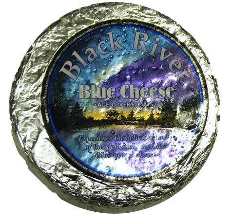 Blue Cheese Wheel per pound
