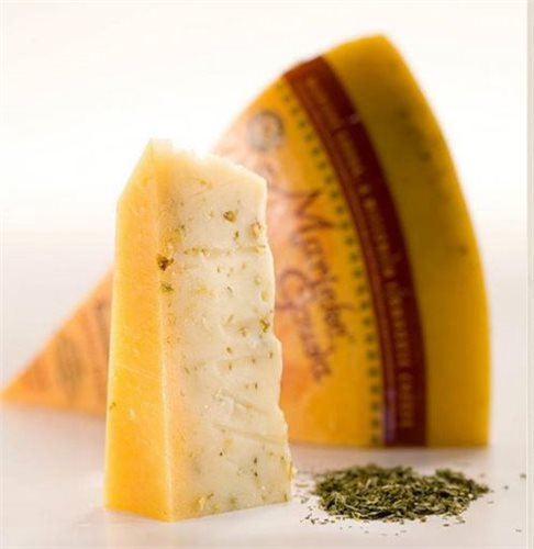 Honey Clover Gouda 8 oz (Marieke)