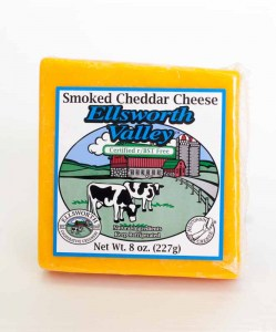smoke cheddar ellsworth